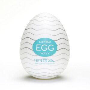 Wavy Tenga Egg